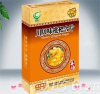 川贝味枇杷含片