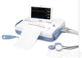 远程胎儿监护系统(独家专利)
