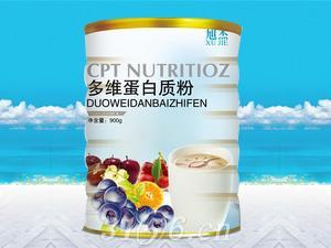 多维蛋白质粉招商