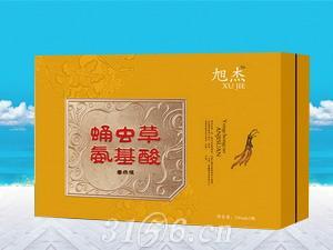 蛹虫草氨基酸营养液礼盒
