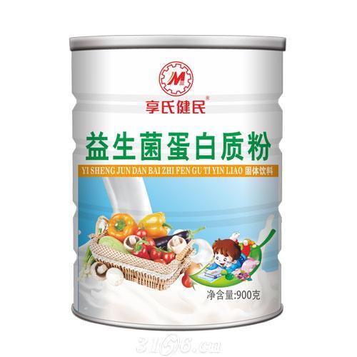 享氏健民益生菌蛋白质粉