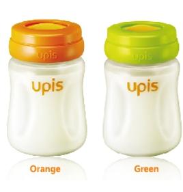 UPIS母乳储存瓶