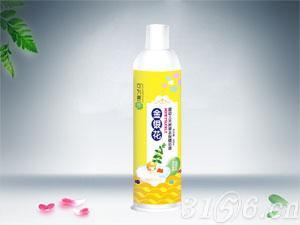 金银花(婴儿泡澡水)