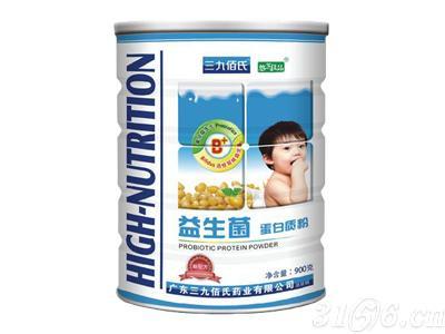 三九佰氏益生菌蛋白质粉