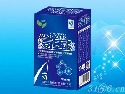 复合氨基酸