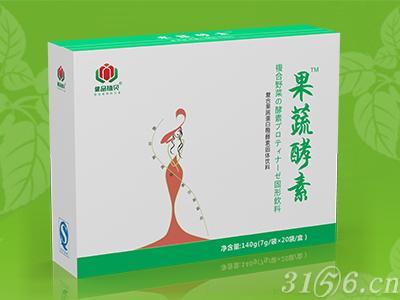 果蔬酵素蛋白酶固體飲料(大)
