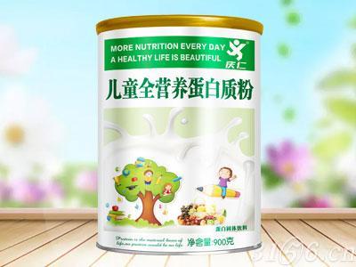 儿童全营养蛋白质粉