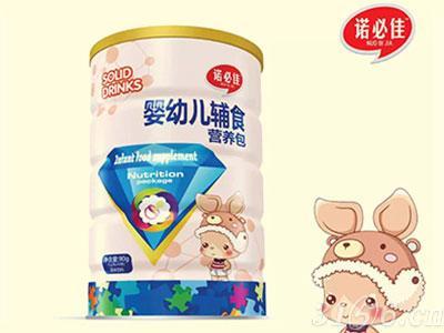 婴幼儿辅食营养包
