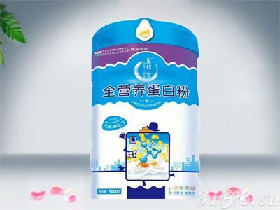玺锦堂-全营养蛋白粉