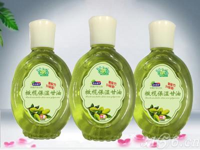 橄榄保湿甘油