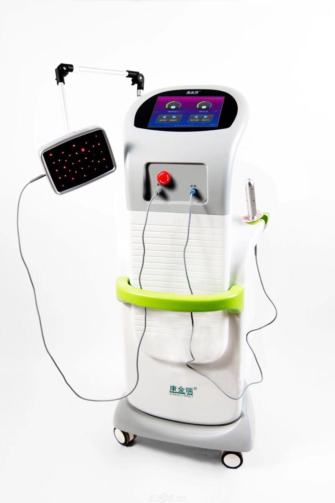妇科多功能激光治疗