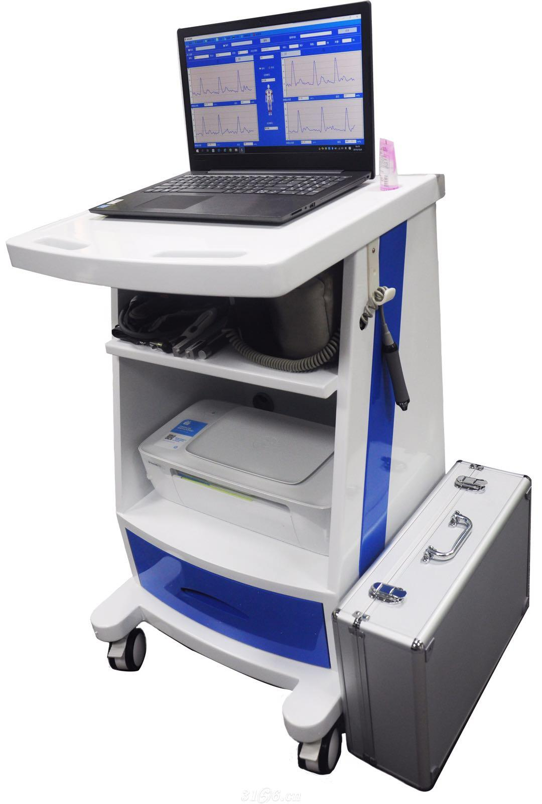 厂家特供糖尿病足诊断箱/YW-100超声多普勒血流检测仪